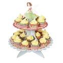 Comprar Expositor Cupcake Hadas Profesional