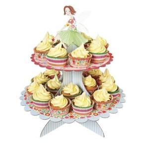 Expositor Cupcake Hadas