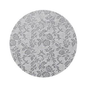 Comprar Plato de Ø 30 cm de Cartón con Revestimiento de Aluminio