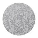 Comprar Plato de Ø 40 cm de Cartón con Revestimiento de Aluminio Profesional