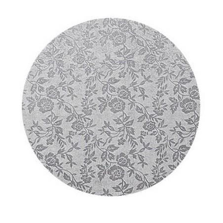 Comprar Plato de Ø 45 cm de Cartón con Revestimiento de Aluminio