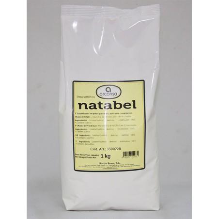 """Comprar Estabilizante de nata """"Natabel"""" 1kg"""