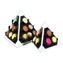 Comprar Pirámide para 9 Macarons Profesional