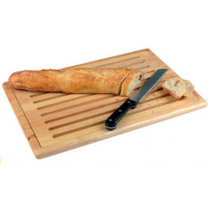 Comprar Tabla de madera para cortar pan