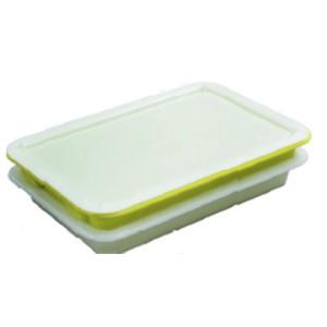 Comprar Tapadera de plástico para bandeja de comida 10L