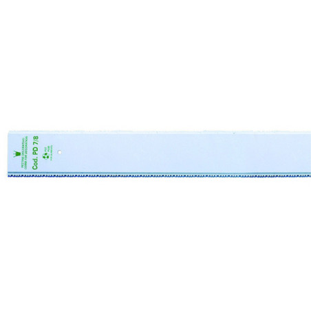 Comprar Peine Doble Raya de Plástico PD 7/8
