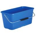 Comprar Cubo de Plástico rectangular 14 litros Profesional