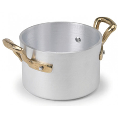 Comprar Cacerola de Aluminio 7,5 cm Altura