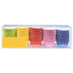 Comprar Selección de Moldes de Cartón para Cupcakes
