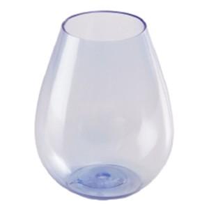 Comprar Copa de Plástico con forma de Gota (100 ud)