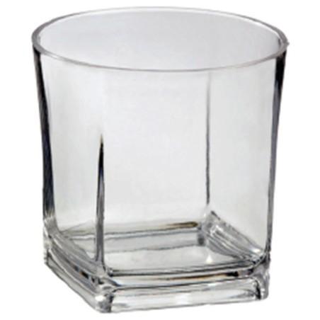 Comprar Vaso de Plástico de Whisky (50 ud)