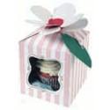 Comprar Caja para 1 Cupcake Princesa Profesional