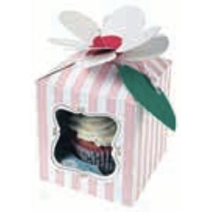 Comprar Caja para 1 Cupcake Princesa