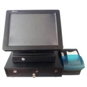 Comprar Pack con TPV, Impresora y Cajón Registrador Metálico