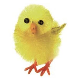 Comprar Pollo Amarillo 3D 20 mm