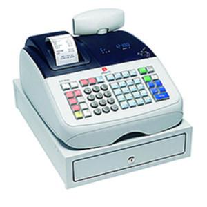 Comprar Caja Registradora Olivetti ECR-6800