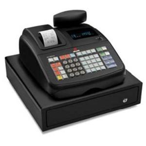Comprar Caja Registradora Olivetti ECR-6800 LD