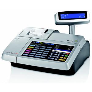 Comprar Caja Registradora Táctil Olivetti Nettun@7000