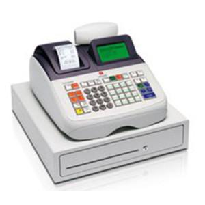 Comprar Caja Registradora Olivetti ECR-8200 S