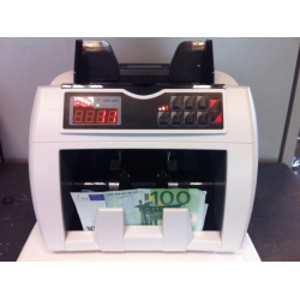 Comprar Detectora y Contadora de billetes DP7011S