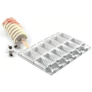 Comprar Molde Tango para helados de Silicona Steccoflex