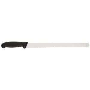 Cuchillo de sierra para pastelería