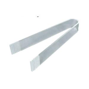 Comprar Pinza de plastico transparente