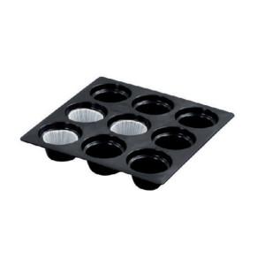 Comprar Molde composite para muffins