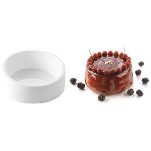 Molde de silicona TortaFlex - Genoise