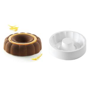 Molde de silicona TortaFlex - Paraiso
