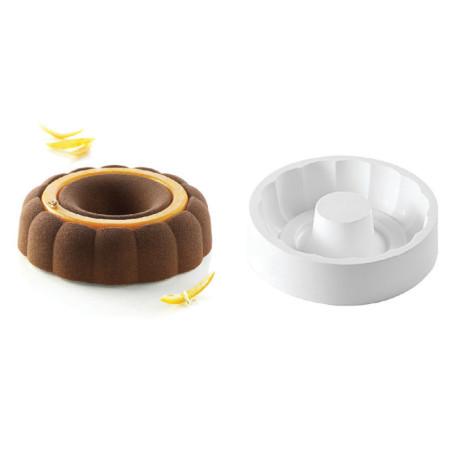 Comprar Molde de silicona TortaFlex - Paraiso