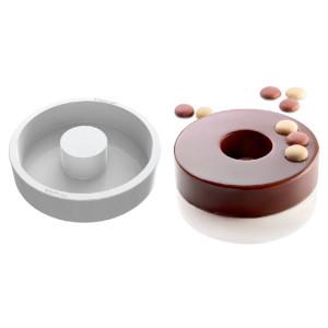 Molde de silicona TortaFlex - Saturno