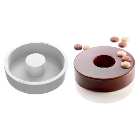 Comprar Molde de silicona TortaFlex - Saturno