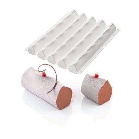 Comprar Molde de silicona TortaFlex - Placa Olas