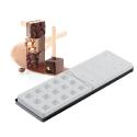 Comprar Molde de Silicona para mini cubos de chocolate Profesional