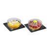 Caja circular para tarta