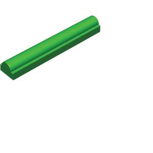 Comprar Molde Tronco de Navidad de Plástico Redondo con Base Rectangular