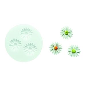 Molde de silicona Flor Margarita