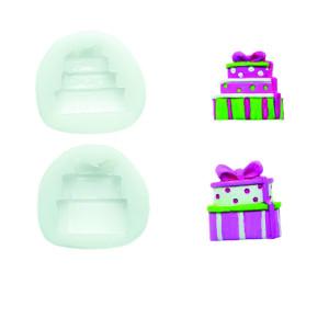 Molde de silicona regalos