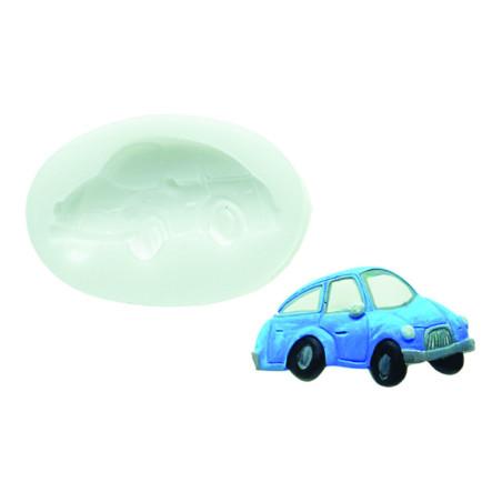 Comprar Molde de silicona forma de coche