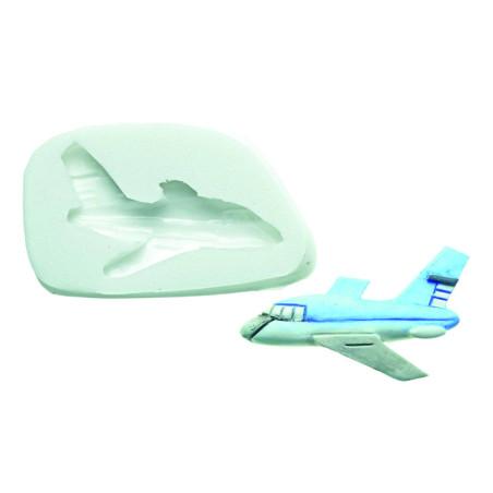 Comprar Molde de Silicona Avión