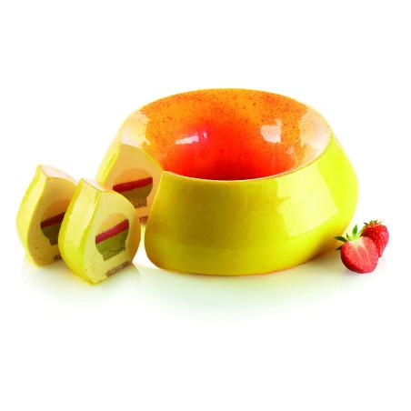 Comprar Molde de Silicona para Tarta Helada