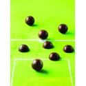 Comprar Molde Balones de Fútbol de silicona para Chocolate Profesional