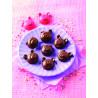 Molde para Chocolate Cabezas de Cerdito