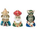 Comprar Reyes Magos para Roscón Profesional