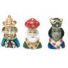 Reyes Magos para Roscón