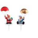 Comprar Pick Papa Noel Paracaídas Profesional