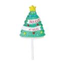 Comprar Abeto Decoración Navidad Efecto Cristal Profesional
