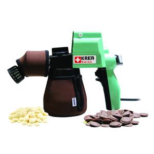Comprar Pistola eléctrica Chocolate HOTCHOC