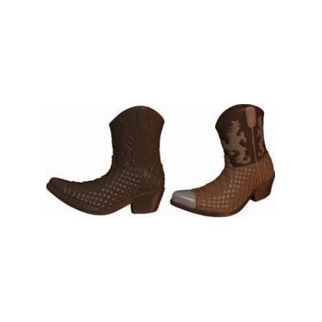 Comprar Molde de chocolate Botas Cowboy